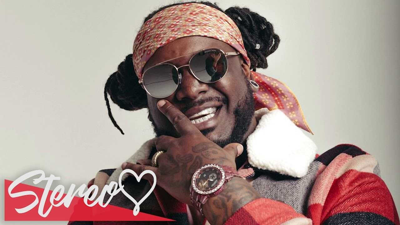 T-Pain - Rest of Your Life