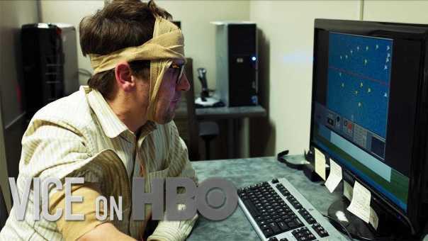 The Future Brain Hacking | VICE on HBO (Bonus)