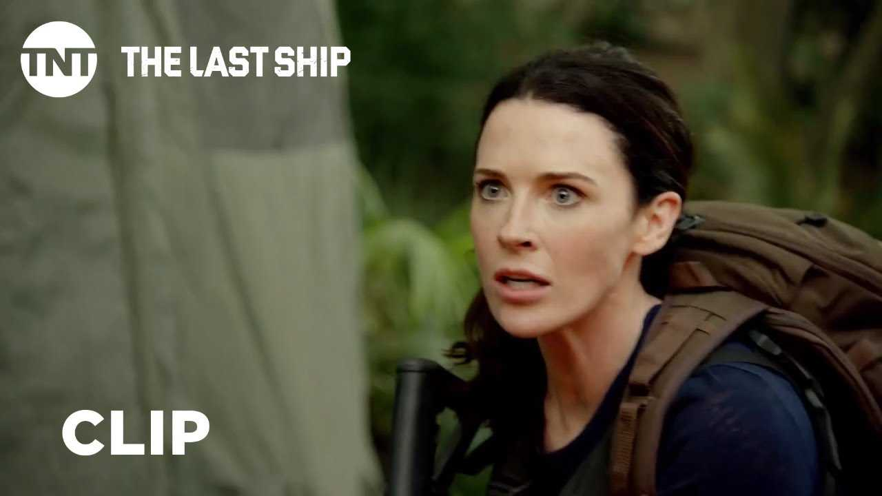 The Last Ship: Fog of War - Season 5, Ep. 2 [CLIP] | TNT