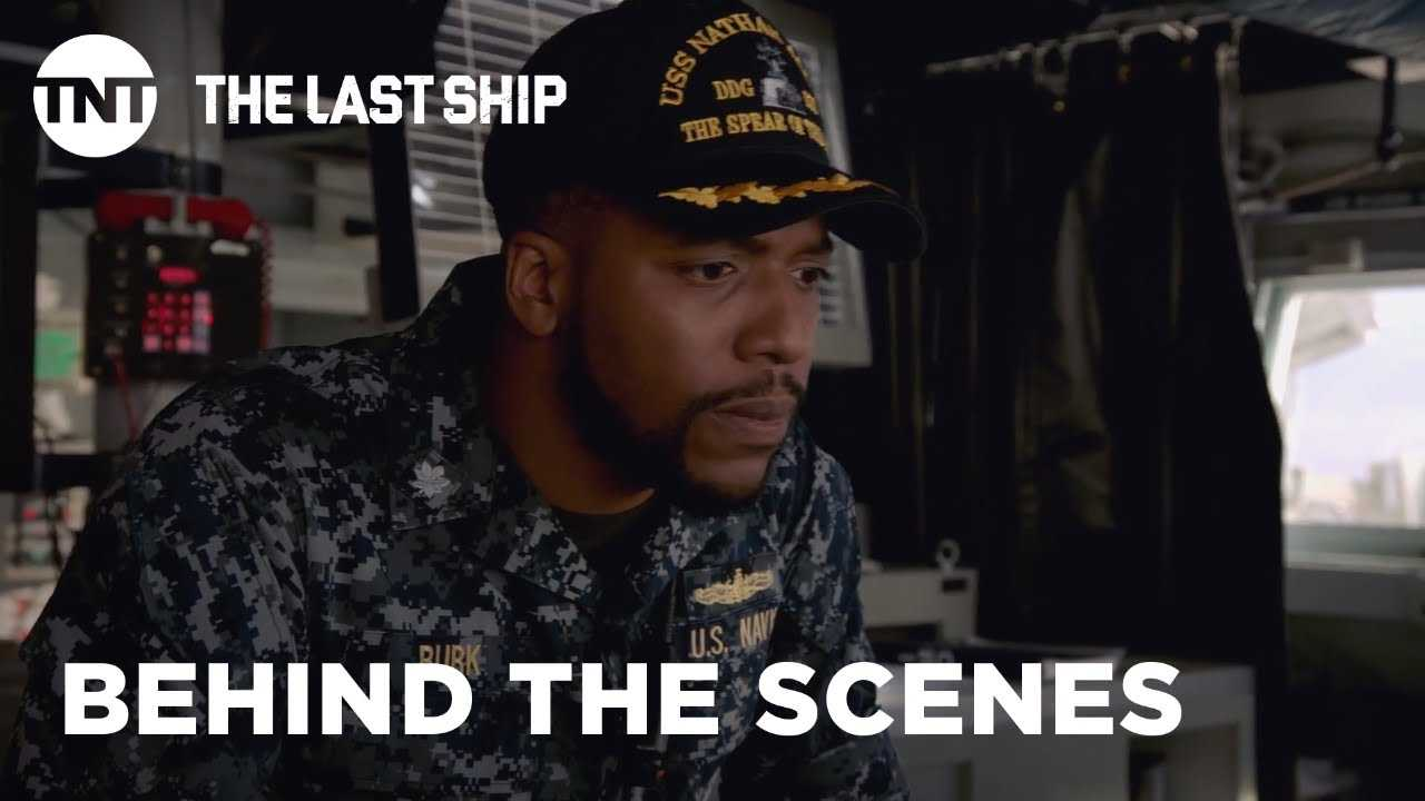 The Last Ship: Off the Grid - Season 5 [BEHIND THE SCENES] | TNT