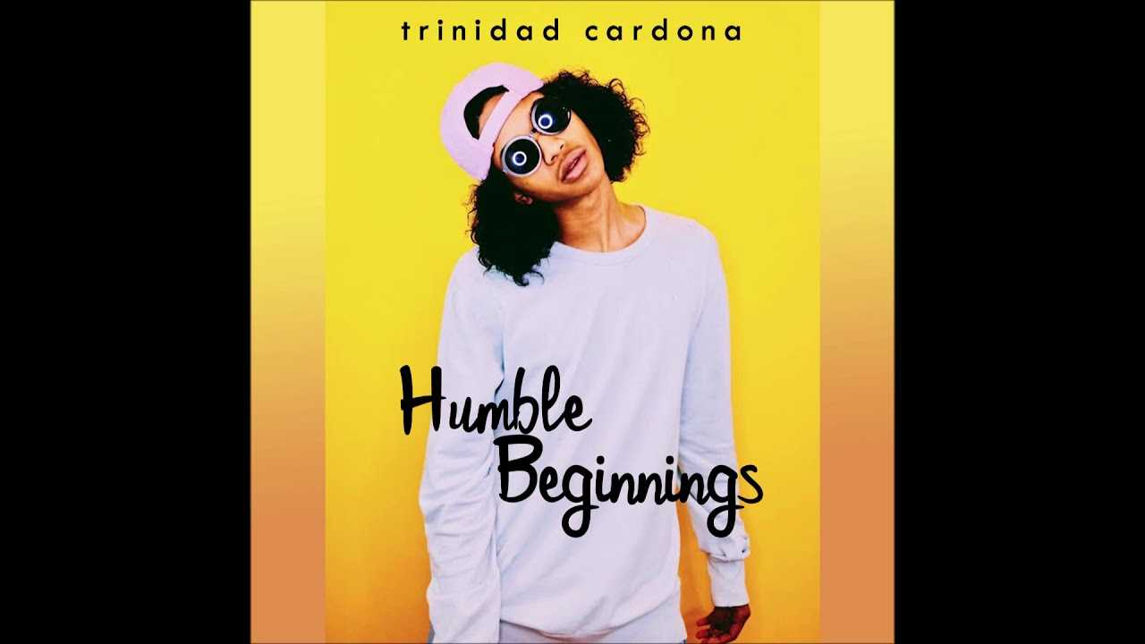 "Trinidad Cardona - ""42"" OFFICIAL VERSION"