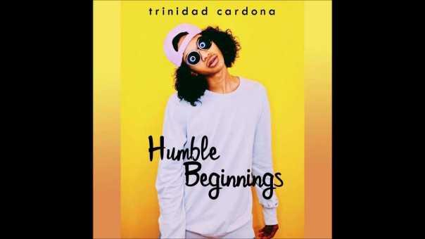 """Trinidad Cardona – """"Who Do You Love"""" OFFICIAL VERSION"""