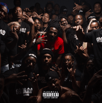 """Watch: Mozzy Honors Tupac With New Single """"Thugz Mansion"""" ft. Ty Dolla $ign & YG [Music Video]"""