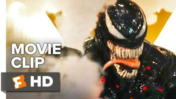 Venom Movie Clip – To Protect and Sever (2018) | Movieclips Coming Soon