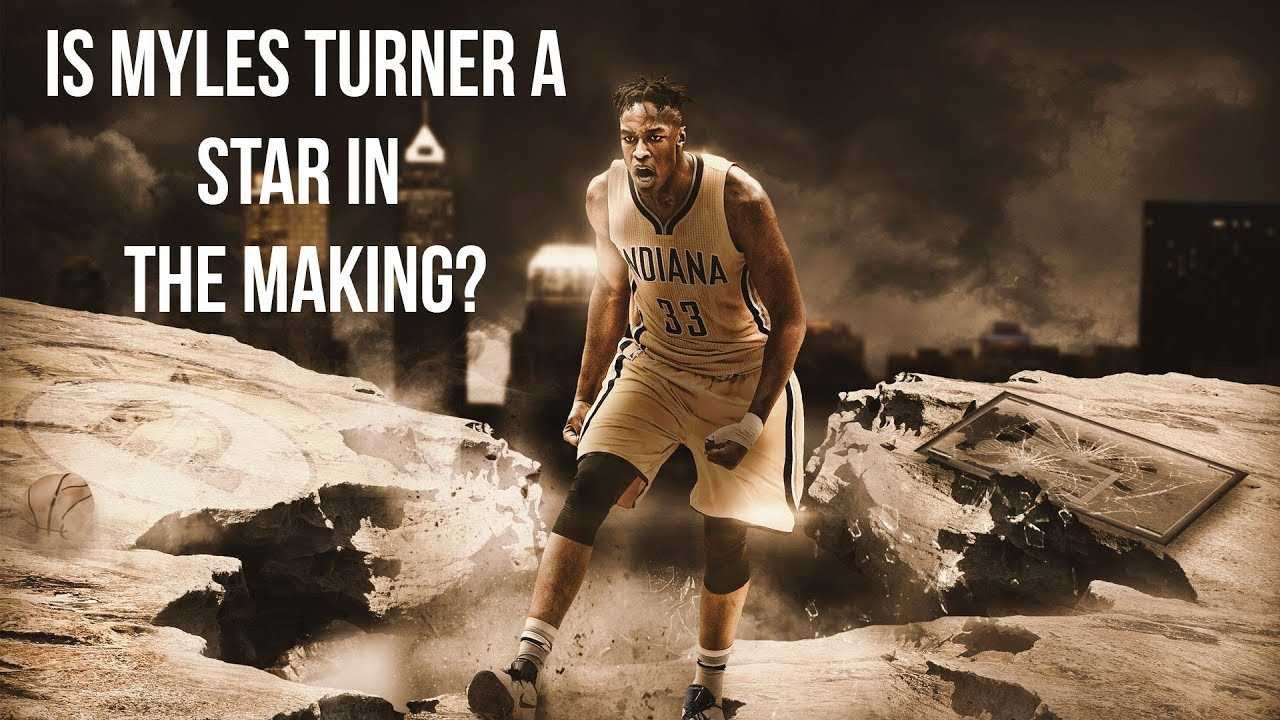 Will Myles Turner take the next step?