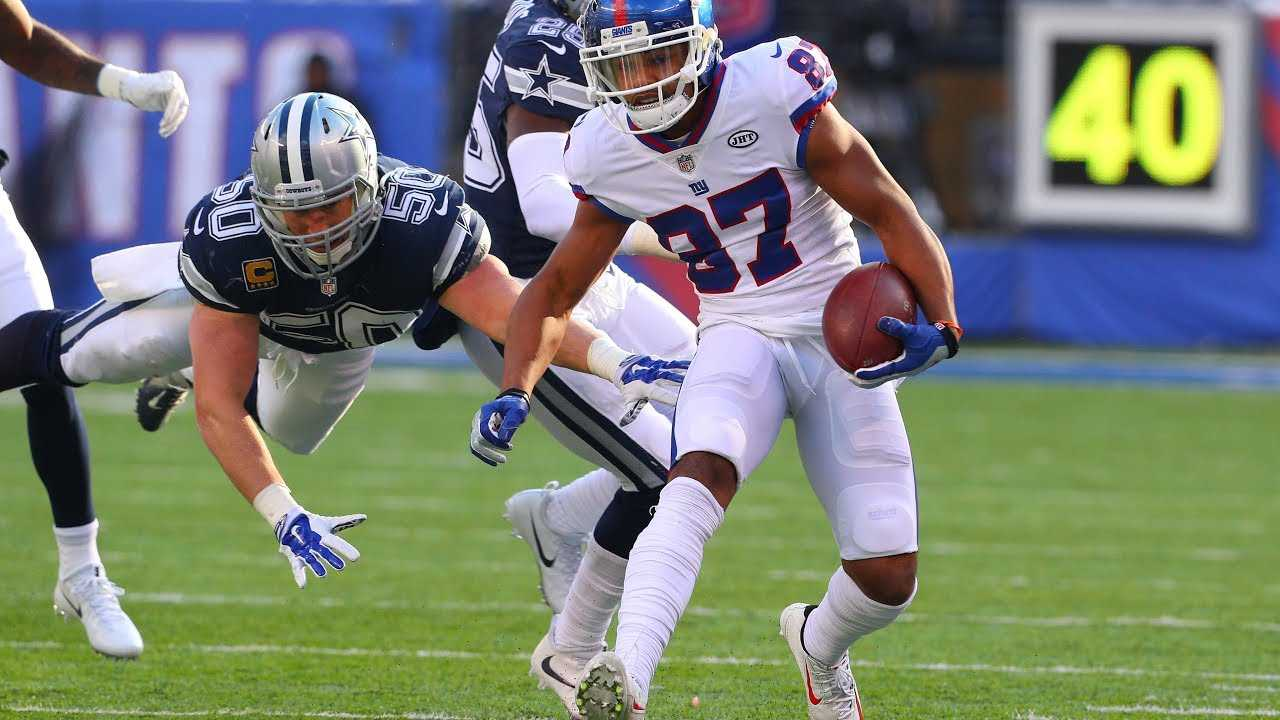 Which Unit Needs to Step Up vs. Dallas: the Offense or Defense? | New York Giants | MSG Networks