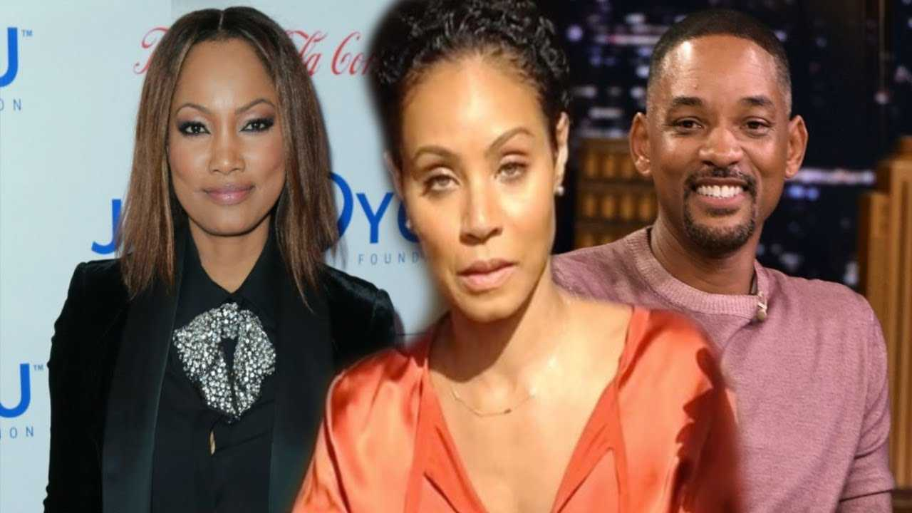 Will Smith birthday message from Garcelle Beauvais is inappropriate AF
