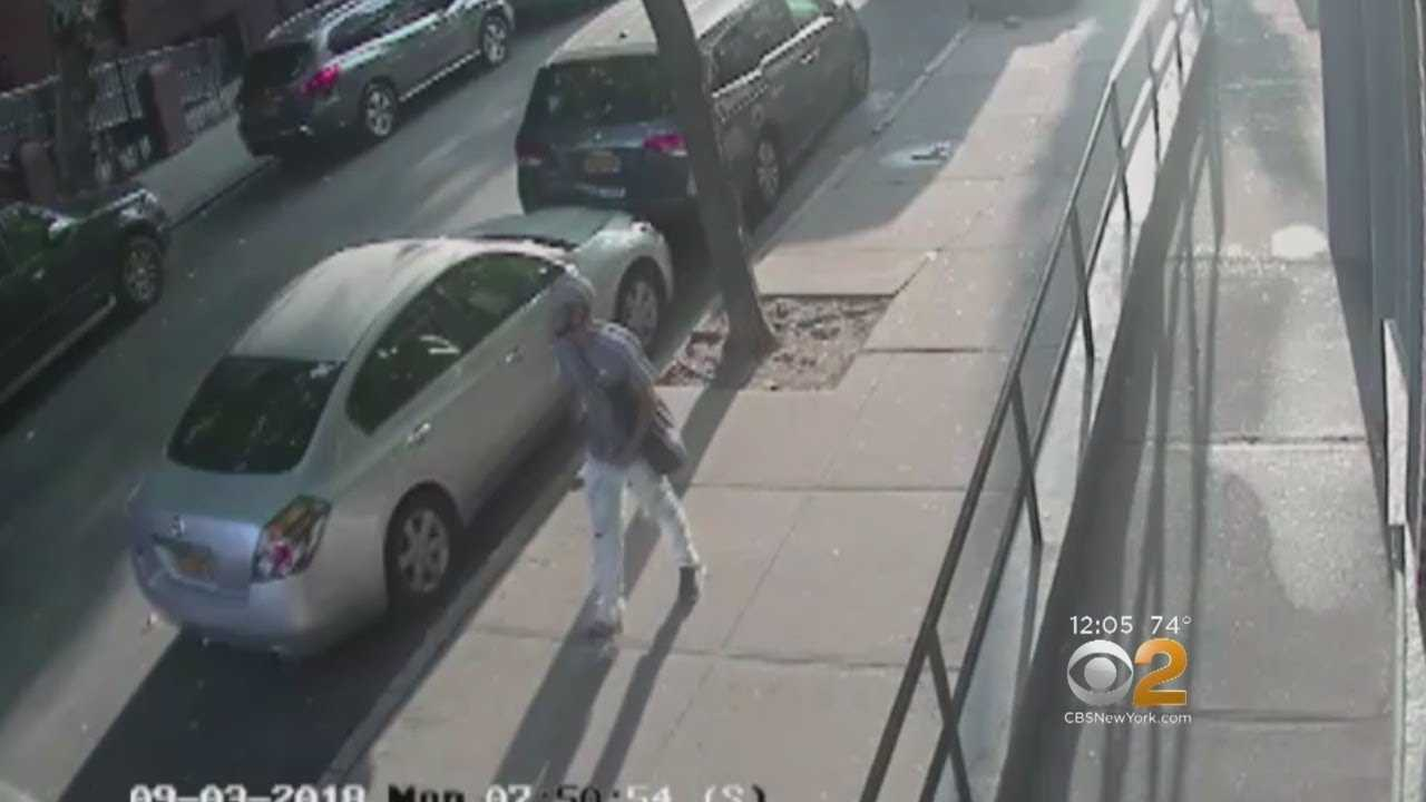 Williamsburg Attempted Rape Suspect On The Loose