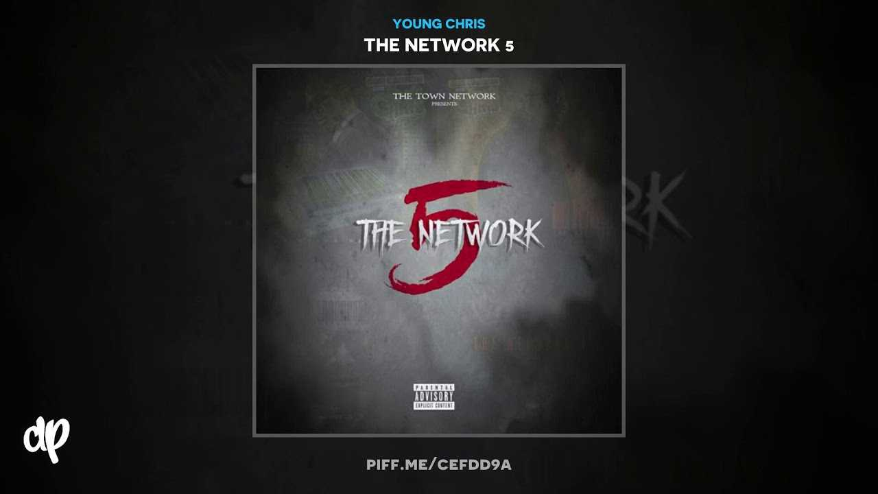 Young Chris - Classic C [The Network 5]