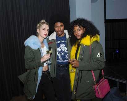 Gabby, Dylan & Stevan