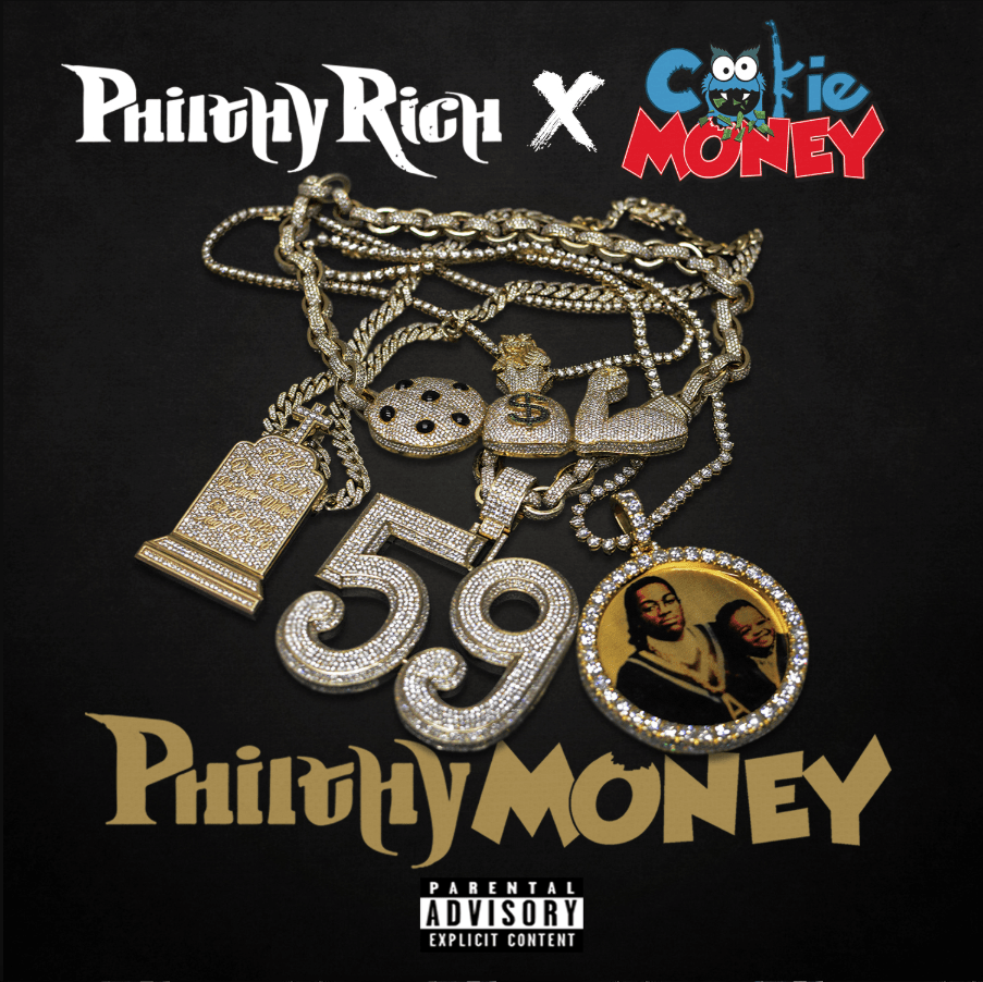 Philthy Rich