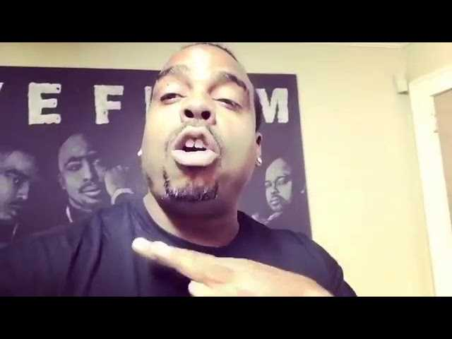 A Nervous Daz Dillinger apologizes to the Bloods and Piru's for Disrespect