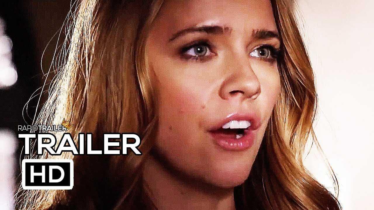 A STOLEN LIFE Official Trailer (2018) Drama Movie HD