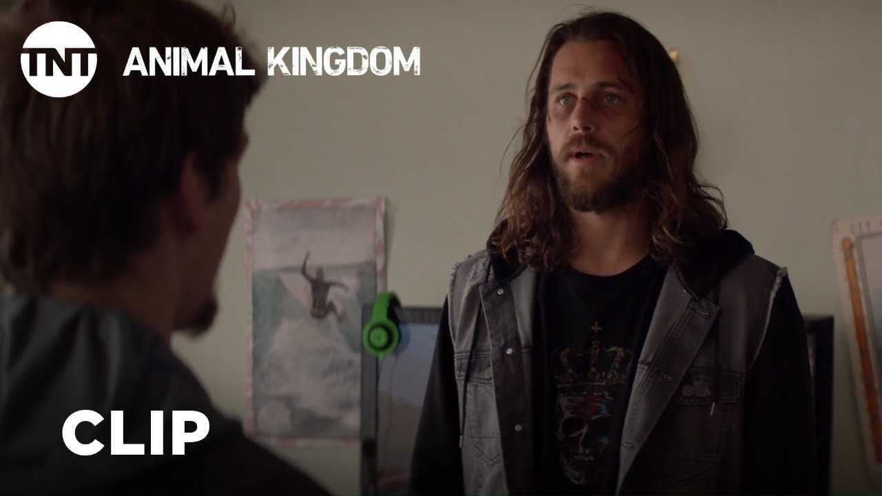 Animal Kingdom: Season Rewind - Season 3, Ep. 3 [CLIP]   TNT