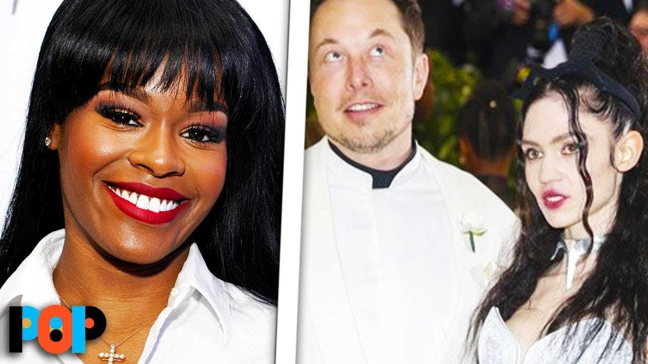 Azealia Banks TRAPPED In Elon Musk's House - CRAZY STORY
