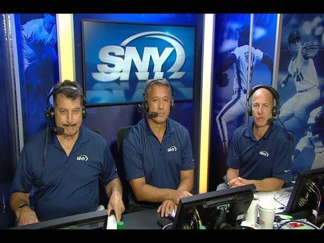 Cadillac Post Game Extra - 08/22/18 - Mets power past Giants
