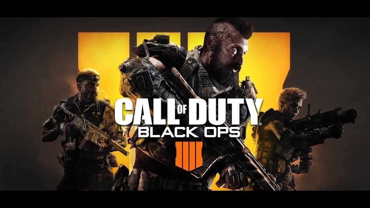 Call Of Duty: Black Ops 4 Review - BLACKOUT IS HERE   PC RTX 2080Ti   HipHopGamer