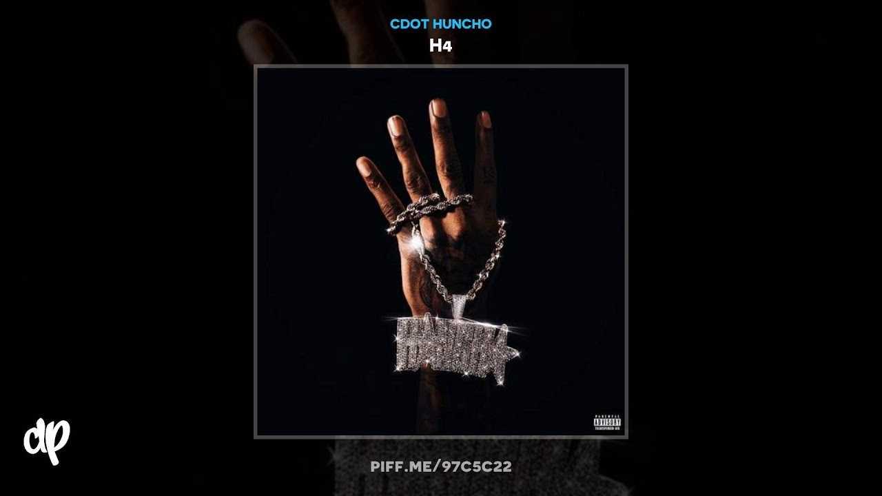 CDot Huncho - By The Way [H4]