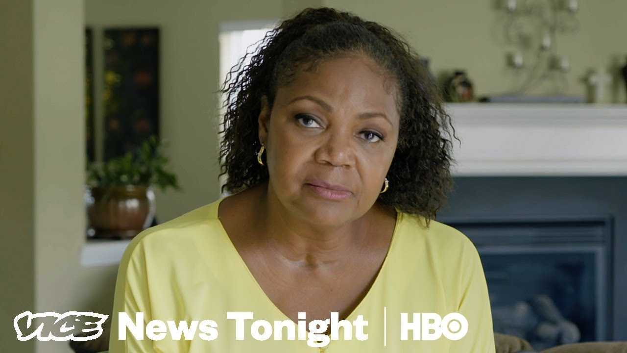 Clarence Thomas Accuser Angela Wright Talks Kavanaugh Allegations (HBO)