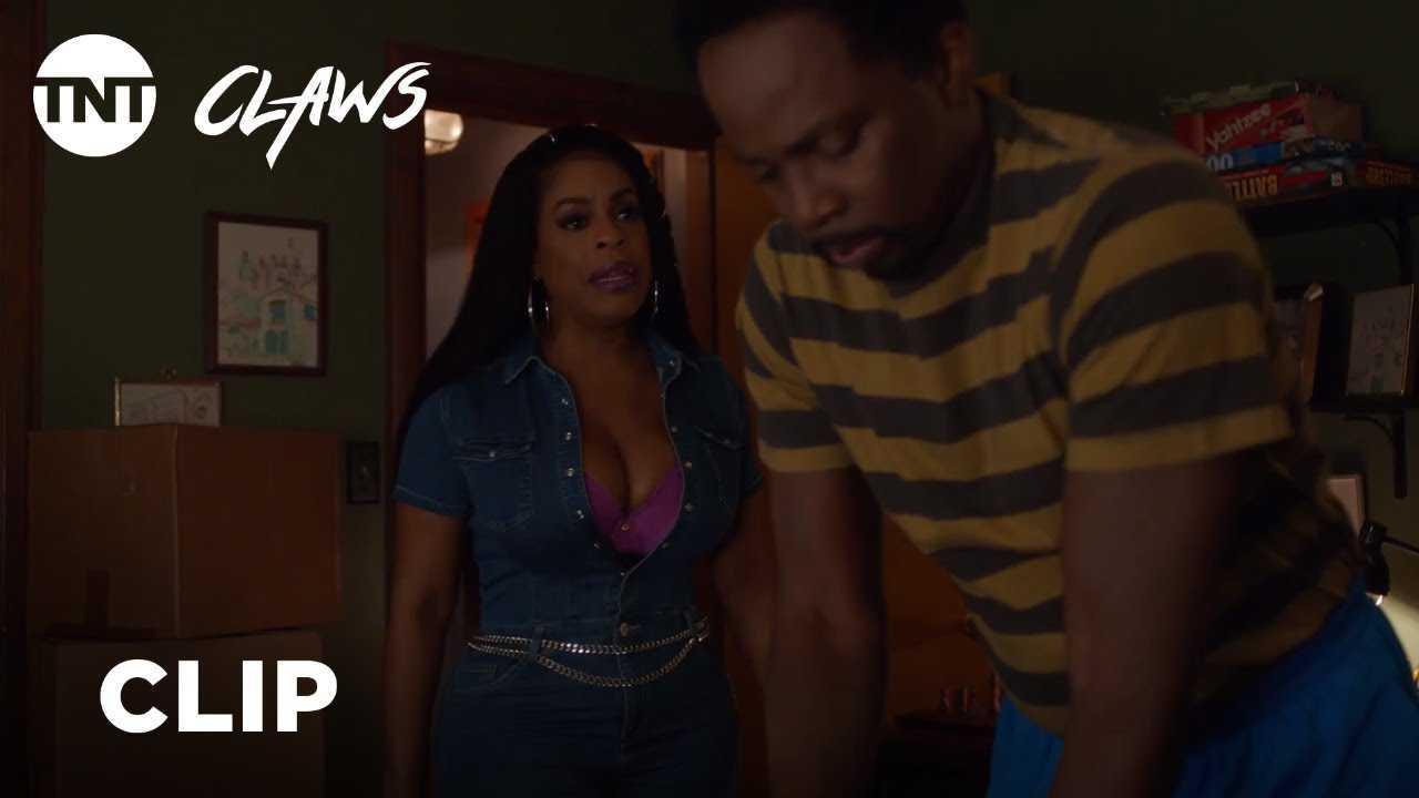 Claws: Season Rewind - Season 2, Ep. 2 [CLIP #2]   TNT