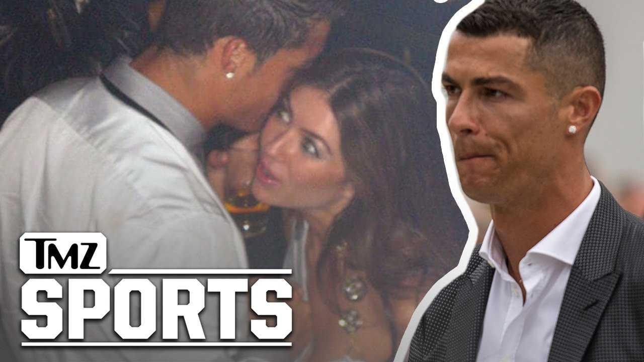 Cristiano Ronaldo Denies Rape Accusations, What We Know So Far | TMZ Sports
