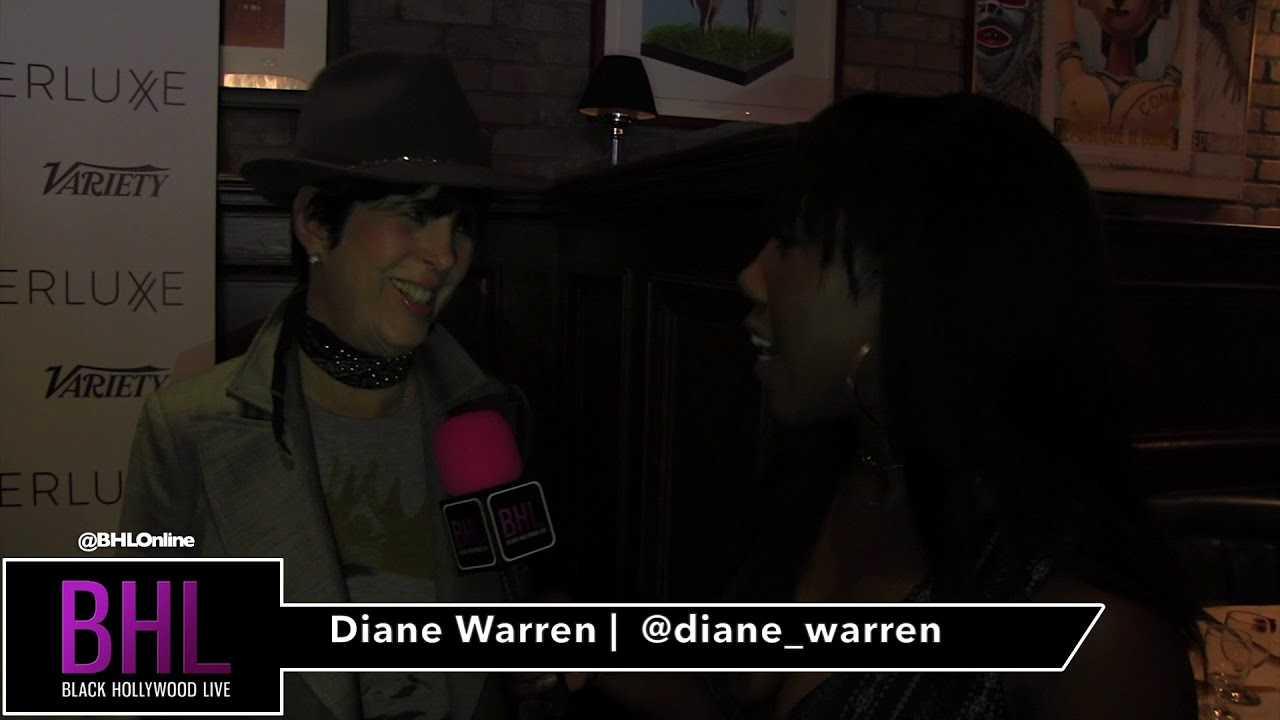 Diane Warren at Wanderluxxe | Talks Writing HIT songs for the Legends