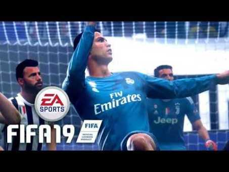 EA SPORTS: FIFA 19 PC GAMEPLAY – HipHopGamer Review
