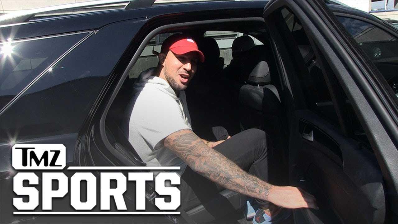 Ex-UFC Star Brendan Schaub Rips Greg Hardy, His Run Will End Soon!!