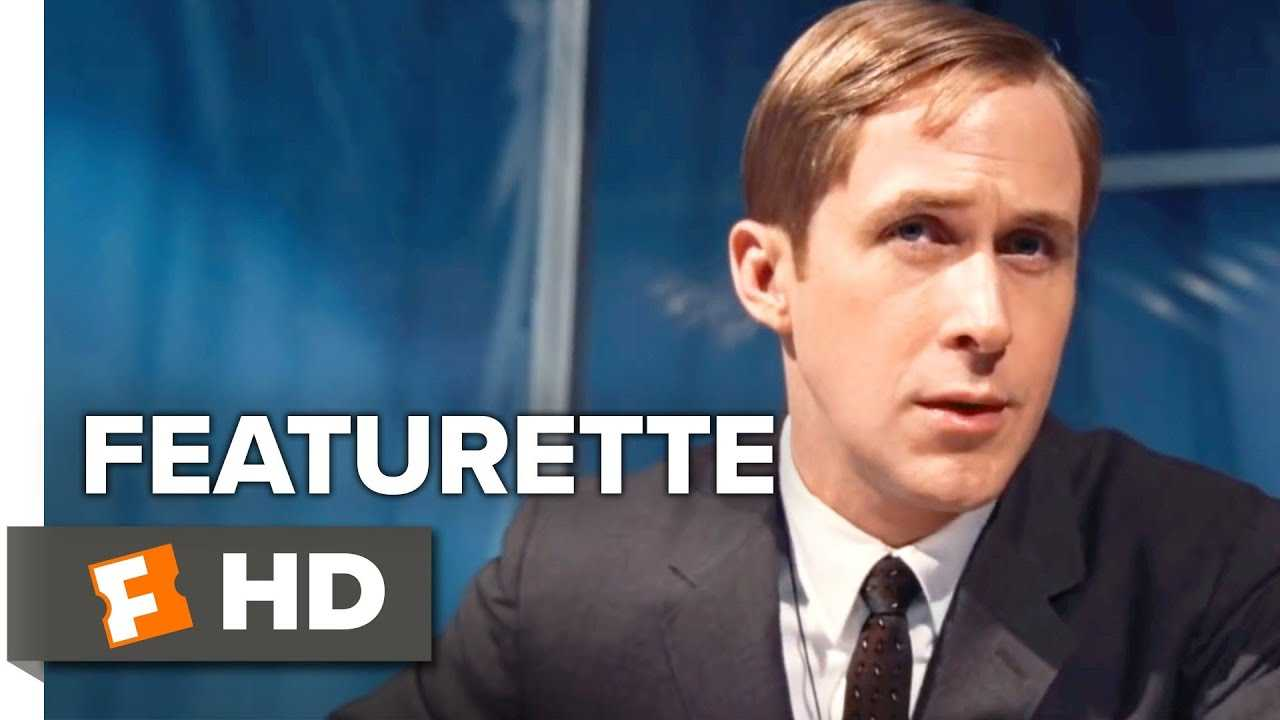 First Man Featurette - Full Moon (2018) | Movieclips Coming Soon