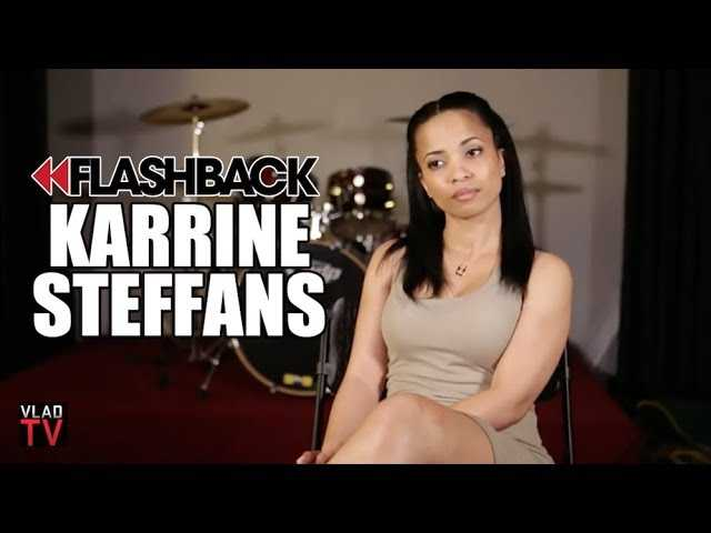 Flashback: Karrine Steffans Explains How 'Superhead' Was Born