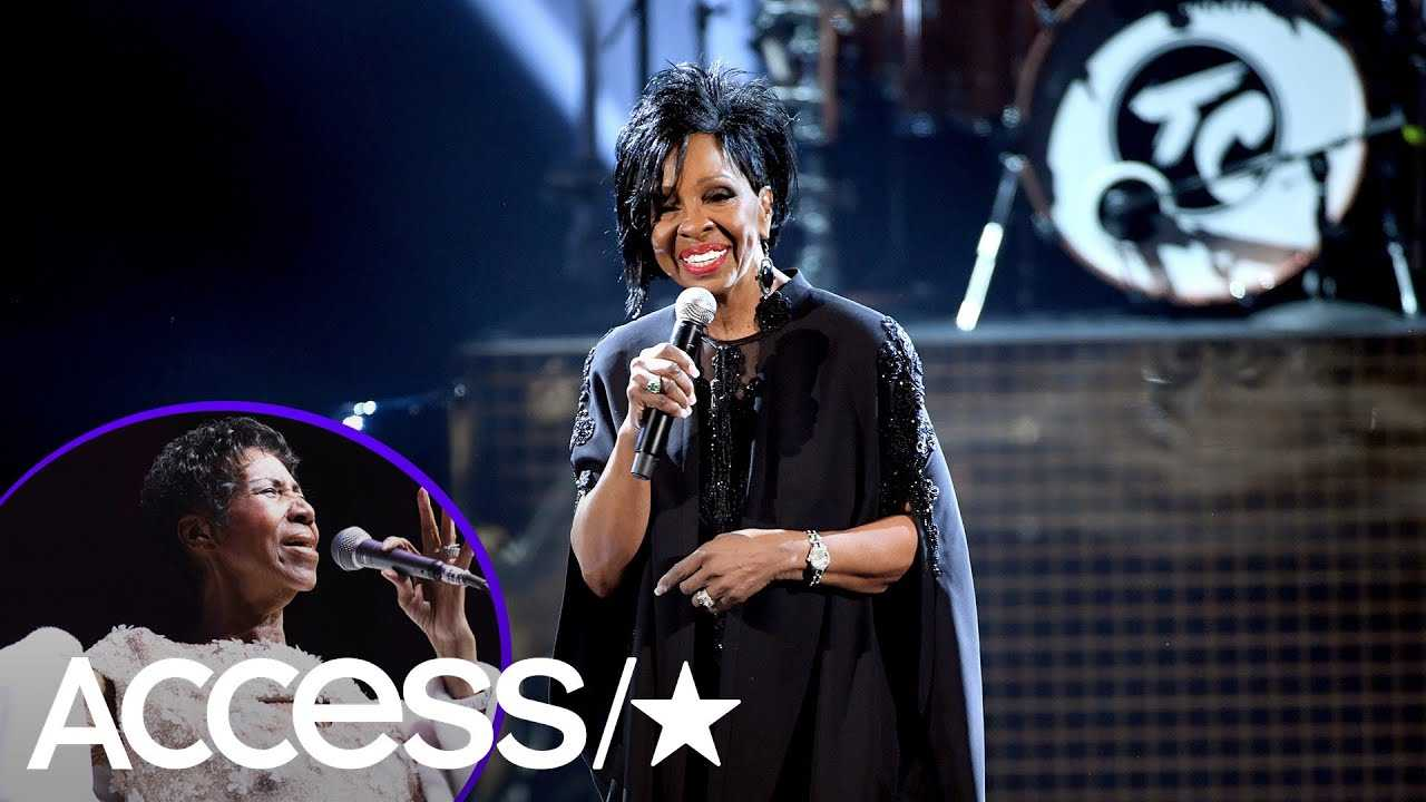 Gladys Knight Leads Powerful Tribute To Aretha Franklin At The 2018 AMAs | Access