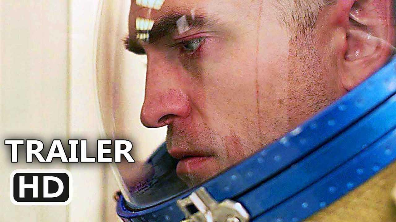 HIGH LIFE Official Trailer TEASER (2018) Robert Pattinson Sci-Fi Movie HD