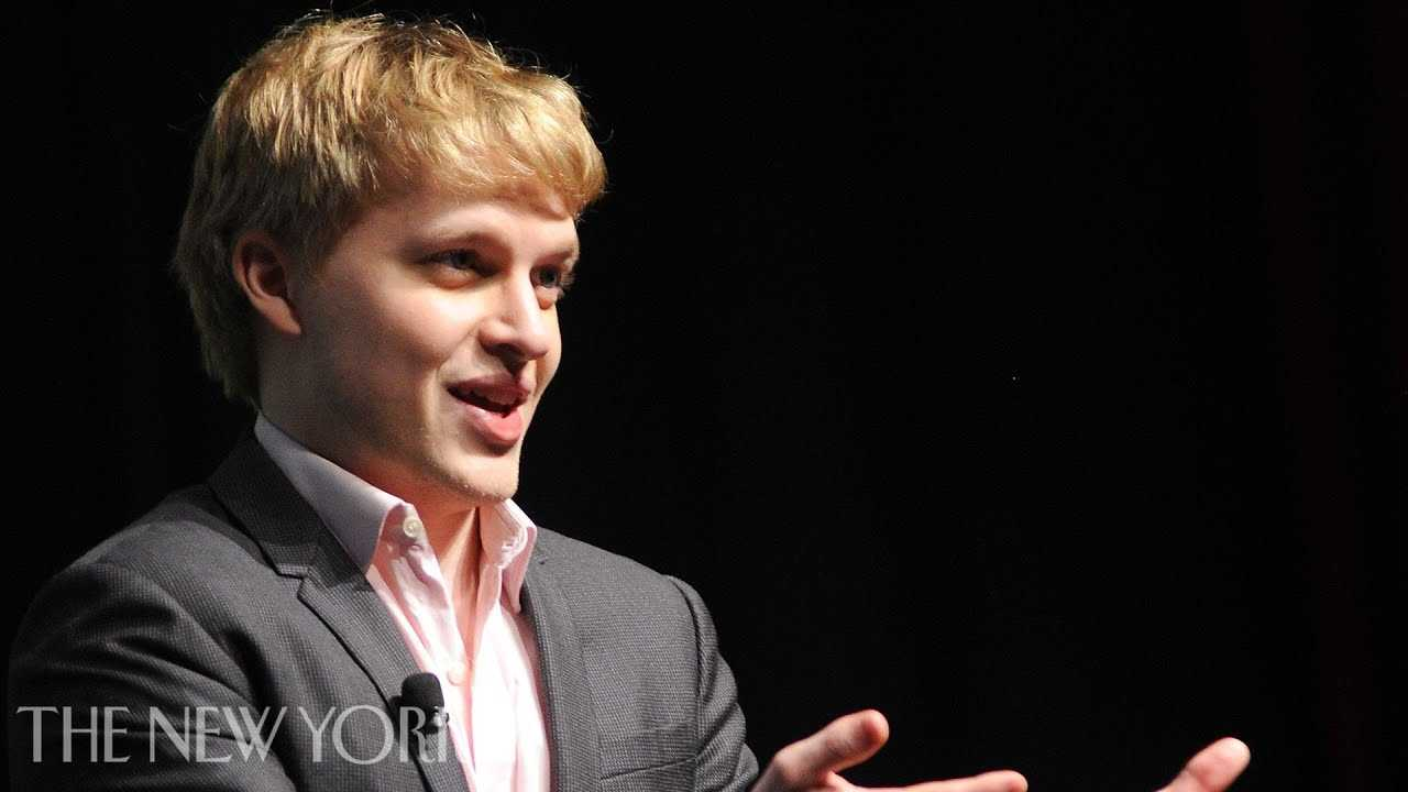 How Journalists Like Ronan Farrow Win Over Their Sources | The New Yorker Festival