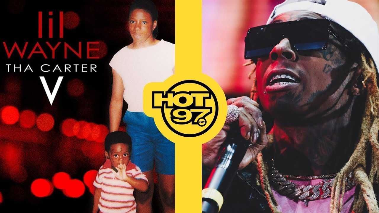 Is Lil' Wayne the Greatest Rapper Alive?