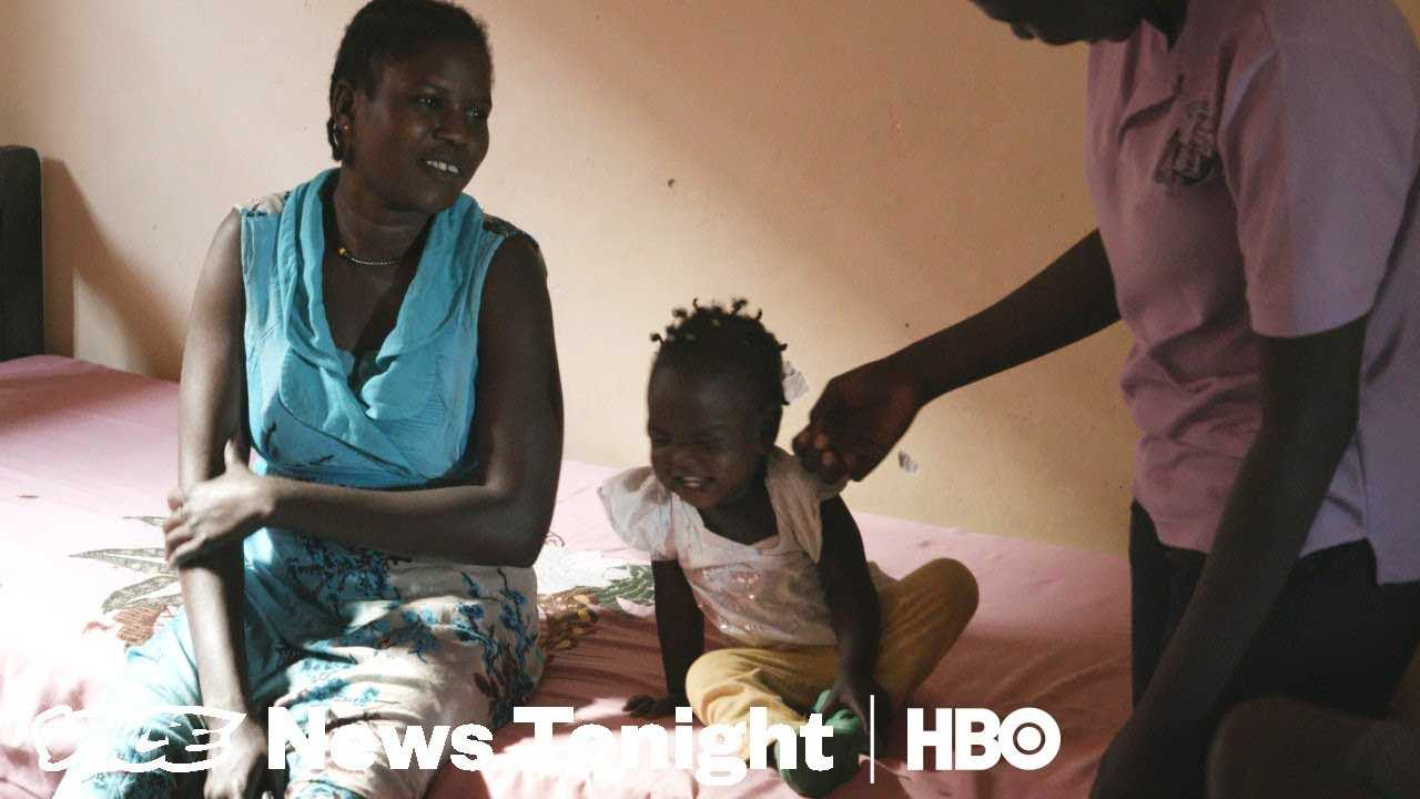 Israel's Ugandan Refugees & Kavanaugh Sparks #MeToo: VICE News Tonight Full Episode (HBO)