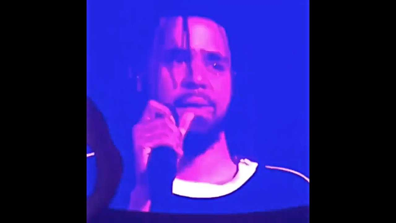 J. Cole Cries at Concert Dedicated to Mac Miller