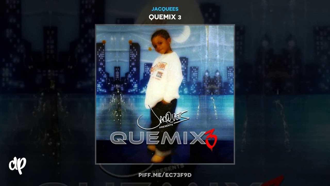 Jacquees - The Light [Quemix 3]