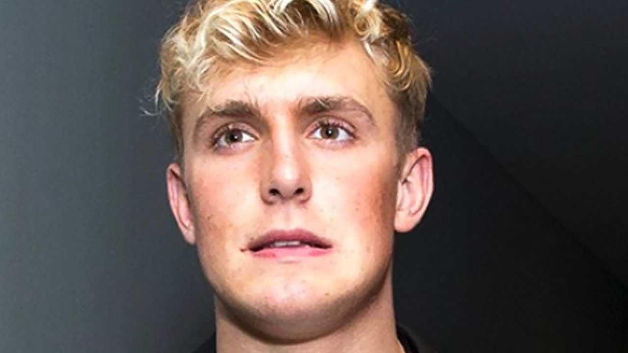 Jake Paul Nearly Got Arrested For This Insane Stunt | Hollywoodlife