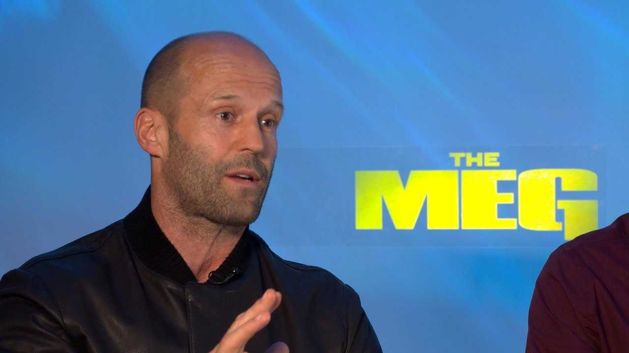 Jason Statham Recounts That Time He Nearly Died Shooting 'The Expendables'