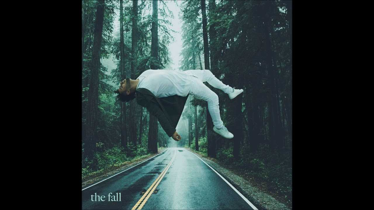 """Joey Vantes - """"The Fall"""" OFFICIAL VERSION"""