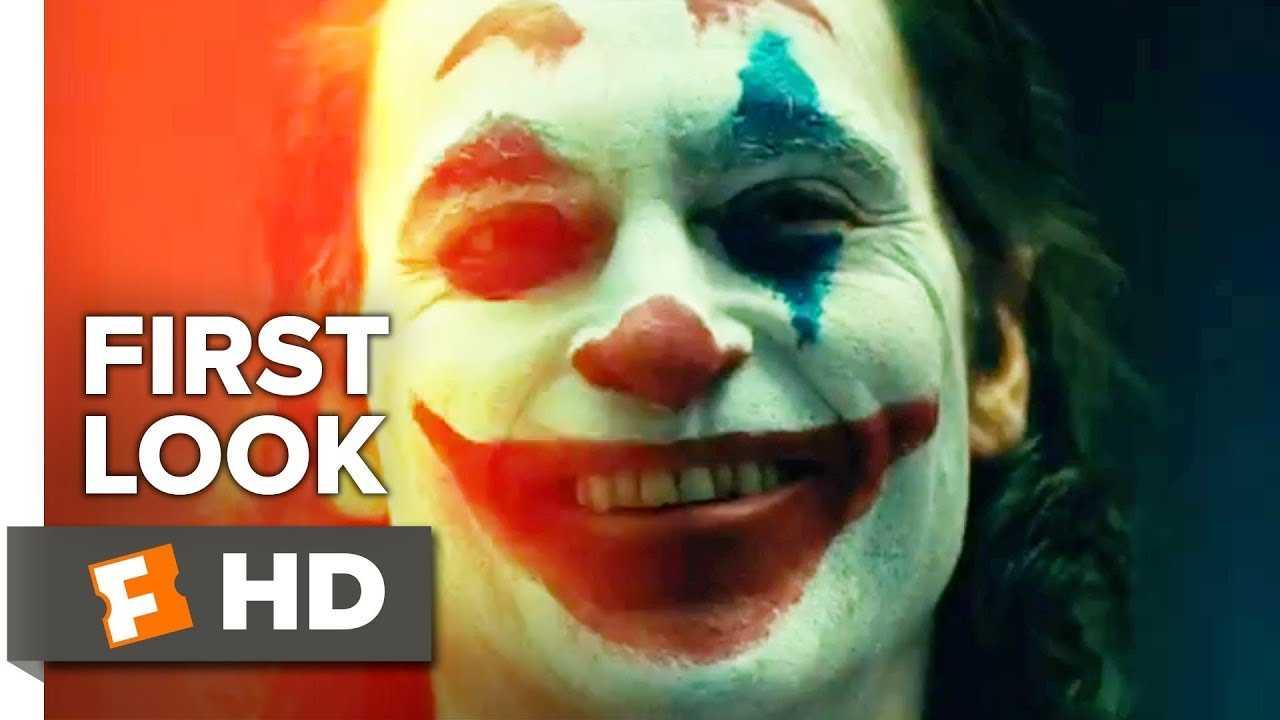 Joker Camera Test (2019) | Movieclips Trailers