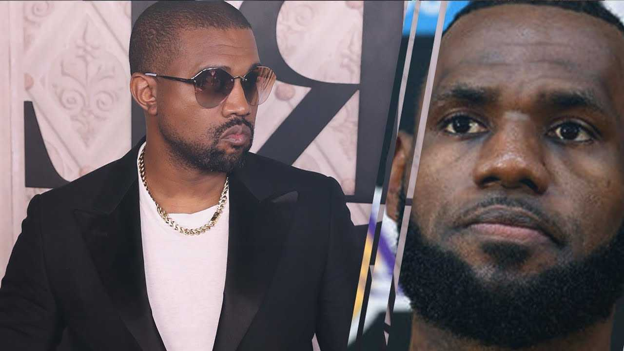 Kanye West's YEEZY Gets BANNED by NBA, CALLS OUT LeBron James For LEAVING Cavs