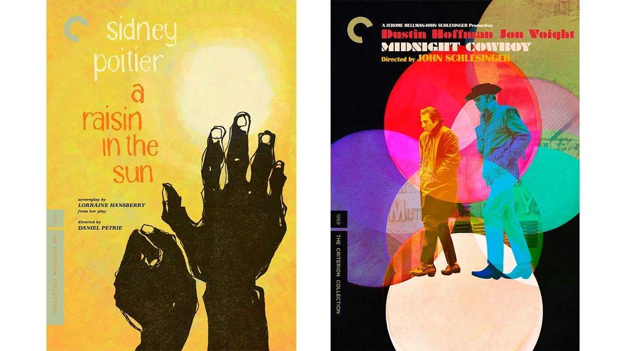 Kenneth Turan's DVD Pick of the Week: Classics From the 1960s
