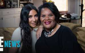 Kim Kardashian Reunites With Pardoned Inmate Alice Johnson | E!…