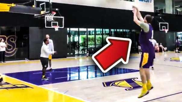 Lakers' Secret Weapon Will Astound You