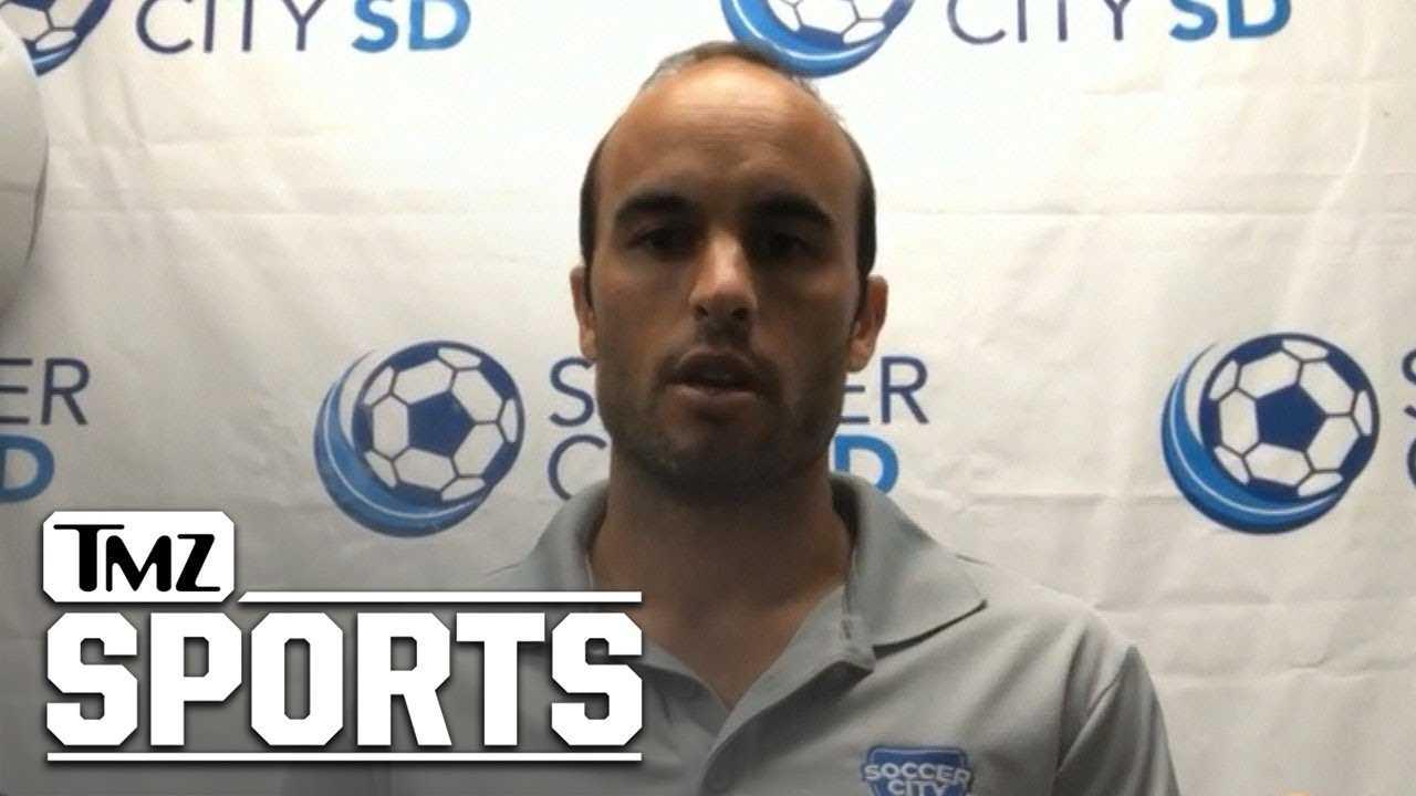 Landon Donovan Gunning to Bring MLS Team to San Diego