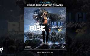 Lil Cj Kasino – Look Here [Rise Of The Planet…