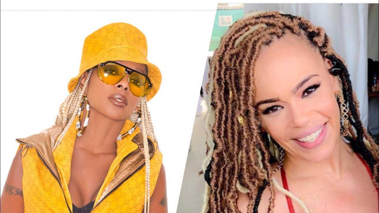 Mary J Blige address altercation w/ Faith Evans