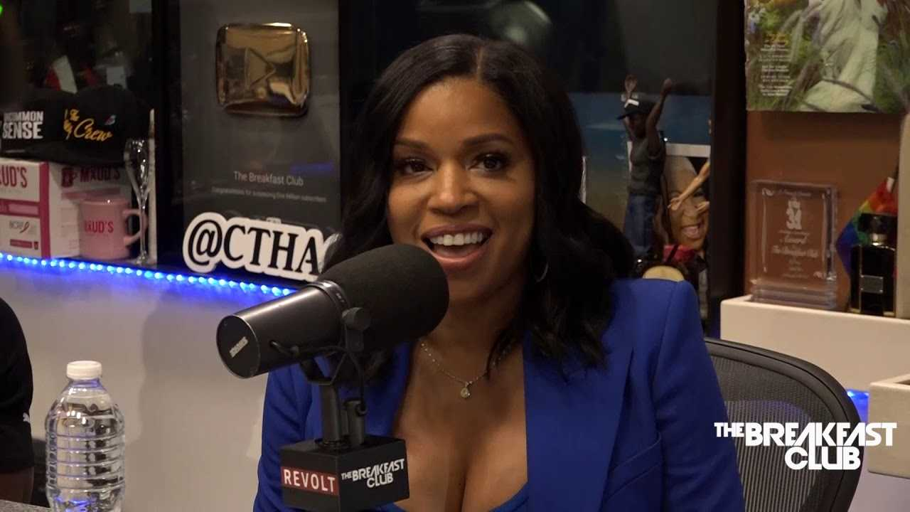 Mashonda On New Book 'Blend', Co-Parenting With Swizz Beatz, Importance Of Family + More