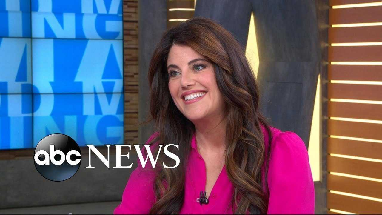 Monica Lewinsky takes on name-calling in new campaign